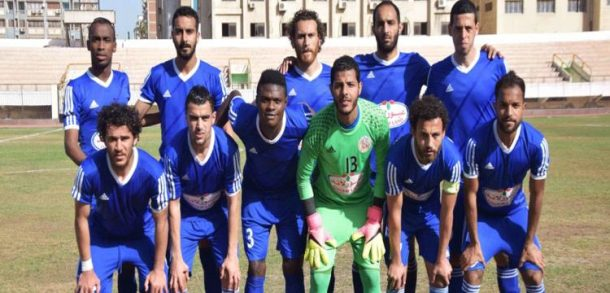 Haras El-Hodood clinch promotion back to Egyptian Premier League