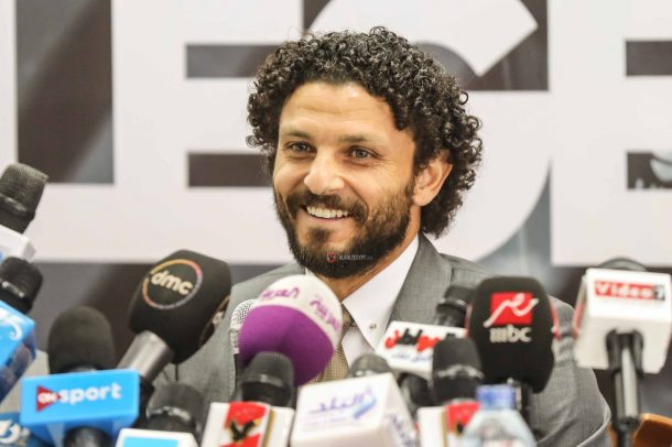 Al Ahly name squad for Hossam Ghaly's testimonial against AFC Ajax