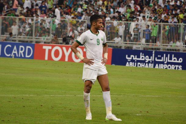 Naif Hazazi