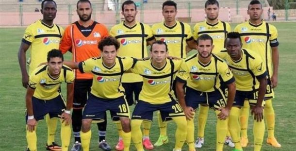 Nogoom El Mostakbal clinch promotion to Premier League for first time in history