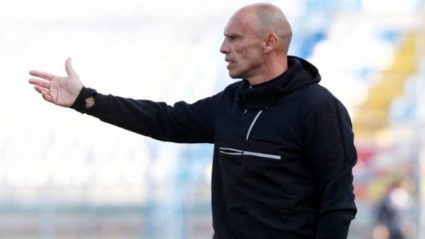 Wadi Degla to appoint Takis Gonias as new manager