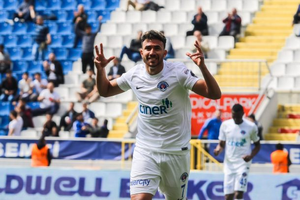 Several Premier League clubs in pursuit of Mahmoud Trezeguet - Report