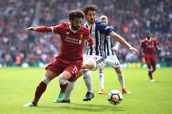 Jurgen Klopp: Ahmed Hegazi deserved red card