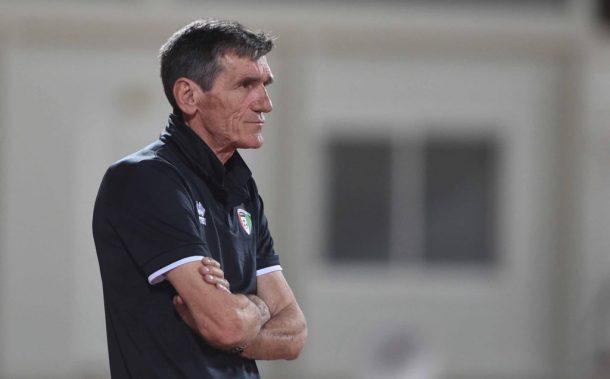 Radojko Avramović kuwait