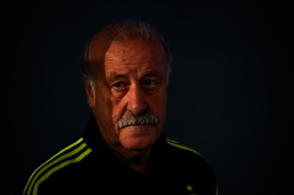 Mohamed Salah wouldn't get into Real Madrid team, says Del Bosque