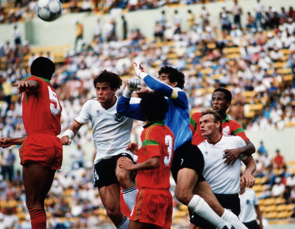African World Cup Moments