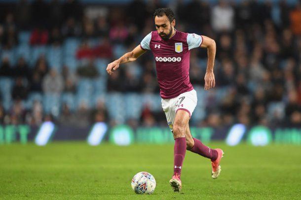 VIDEO: Ahmed Elmohamady assists as Aston Villa beat Derby County