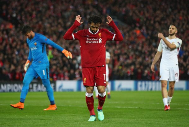 Mohamed Salah is most dangerous player in world football, says Lampard