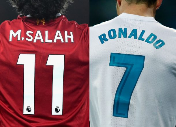 Cristiano Ronaldo: We need to respect Mohamed Salah