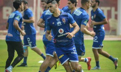 Mahmoud El-Gazar