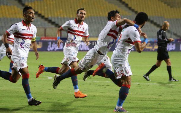 Zamalek lift Egypt Cup after penalty shootout win over Smouha