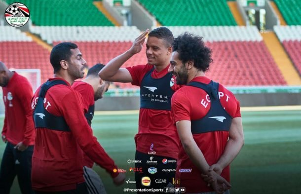 Mohamed Salah fit to play barring last fitness test Egypt say