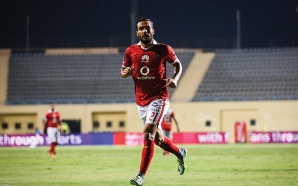 Ali Maaloul to be fit for World Cup opener against England