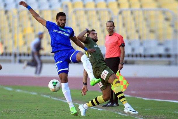 OFFICIAL: Pyramids FC sign Smouha defender Abdallah Bakri