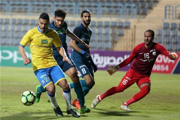 OFFICIAL: Zamalek re-sign Emad El-Sayed from ENPPI