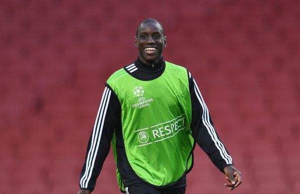 Shanghai Shenhua release Obafemi Martins, replace him with Demba Ba