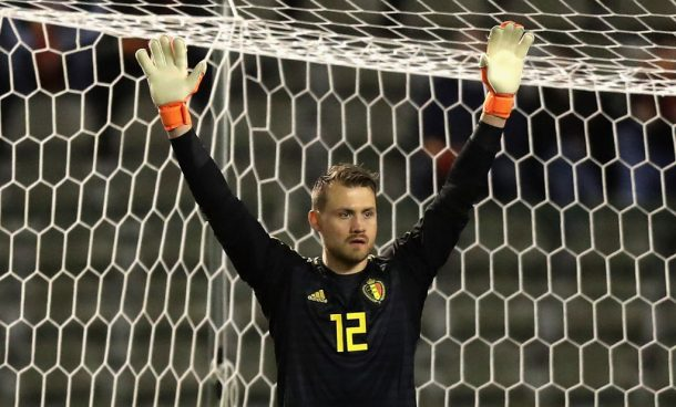 Simon Mignolet: I have lot of respect for Essam El-Hadary