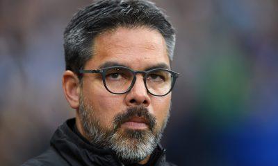 Huddersfield Town coach David Wagner Ramadan Sobhi