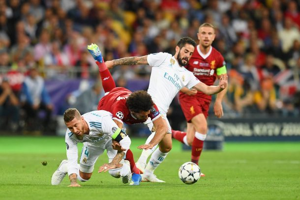 Ramos is an idiot - Firmino fires back