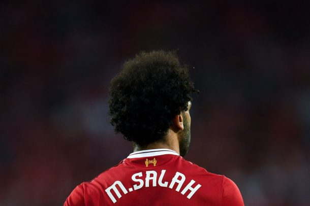 Mohamed Salah talks Egypt, World Cup, and Champions League final
