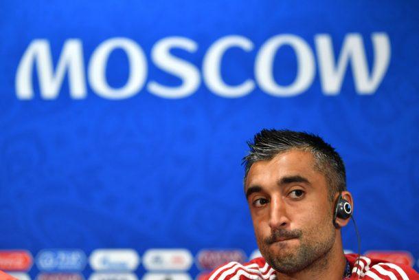 Alexander Samedov