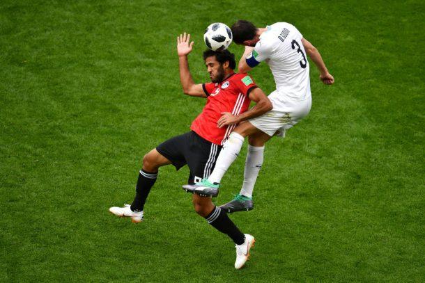 Mohsen, Mahmoud replace injured Kouka, Morsy in Egypt squad