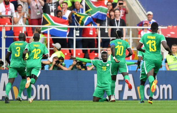 Senegal beat Sudan, seal 2019 AFCON qualification