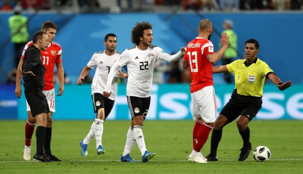 FPJ's dream XI predictions for Russian Federation  and Egypt