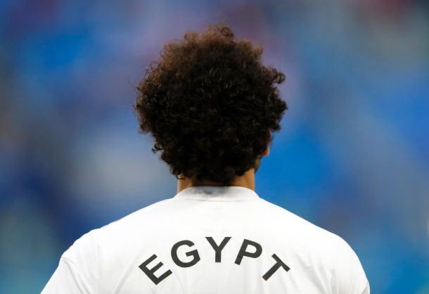 Egypt call off training session after Russia defeat