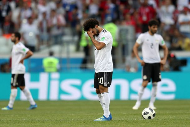 Mido: Mohamed Salah shouldn't have played at World Cup