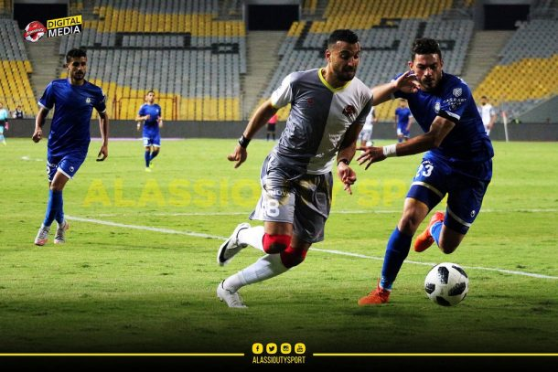 Omar Bassam joins El-Makkasa from Al Assiouty on four-year deal
