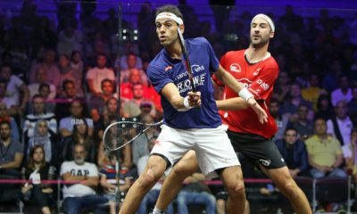 Squash PSA World Series Final