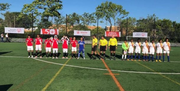 Egypt Women defeat India, qualify for semi-finals of Special Olympics Unified Cup