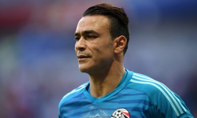 Essam El-Hadary world cup