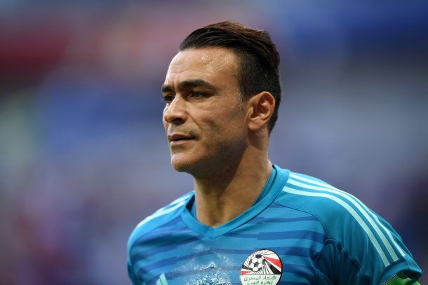 Ismaily strip Essam El-Hadary of captaincy, place him on transfer list