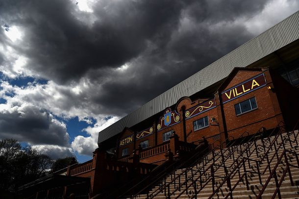 Significant investment pumped into Aston Villa