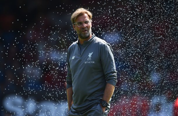 Jurgen Klopp Responds To Jose Mourinho's Early-Season Mind Games
