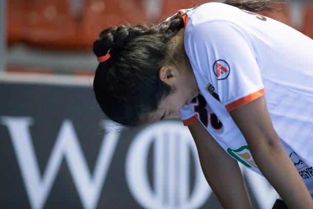 HANDBALL: Egypt eliminated from Women's Junior World Championship