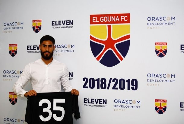 OFFICIAL: El-Gouna announce signing of Kareem Salem