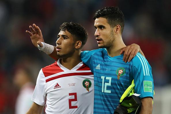 Morocco goalkeeper Munir El Kajoui joins Malaga C.F on free transfer
