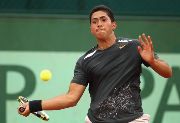 TENNIS: Karim Hossam banned for life for match-fixing