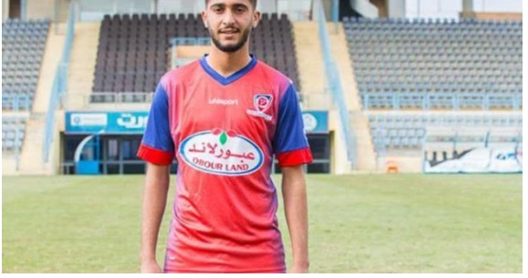 OFFICIAL: Zamalek sign Petrojet defender Mohamed Abdel-Salam