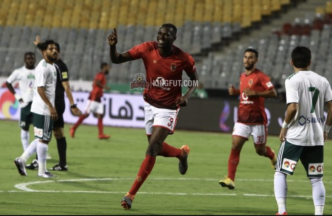 Martin Lasarte on starting Salif Coulibaly, leaving Yasser Ibrahim out