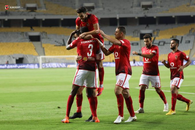 Al Ahly name squad for Espérance de Tunis clash