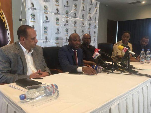tanzania appoint zamalek legend emmanuel amunike as new