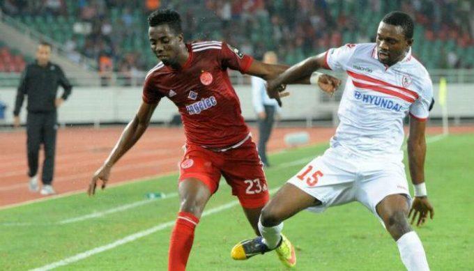 OFFICIAL: Chisom Chikatara joins El-Gouna from Wydad Casablanca