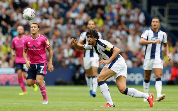West Brom defender Ahmed Hegazi on Fenerbahce radar - Report