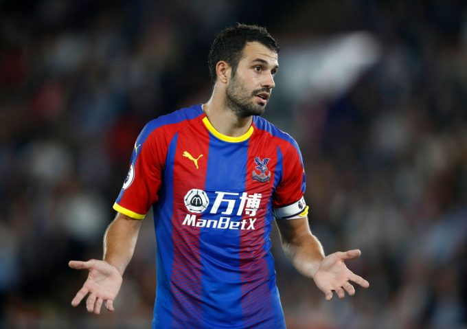 Milivojevic tried to convince Salah to 'tell referee it's not penalty'
