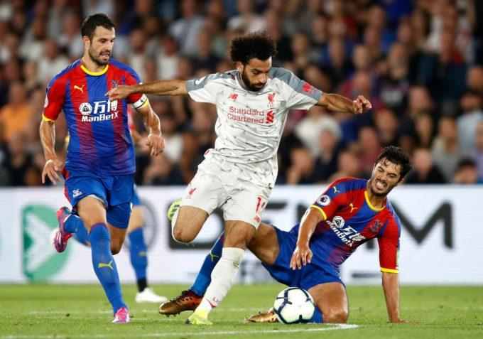 Former Tottenham Hotspur chairman brands Salah a 'cheat'