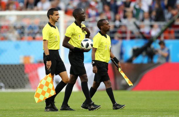 Algerian referee Mehdi Abid appointed for Zamalek's game ...